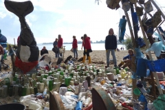 Bau Müllskulptur3_Franziska Flock
